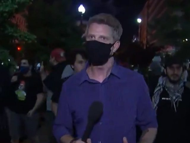msnbc's-haake-near-white-house-as-st.-john's-church-burns:-'this-is-still-peaceful-protesters'
