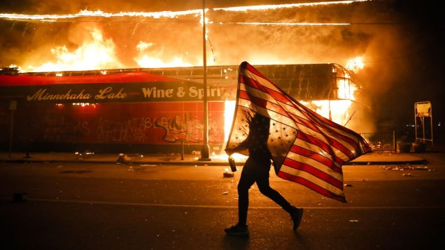 george-floyd-riots-spread-as-liberals-destroy-their-own-cities-[video]