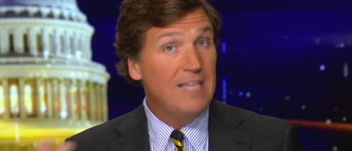 tucker-carlson-hammers-trump-for-slow-riot-response,-says-pence-'scolded-america-for-its-racism'