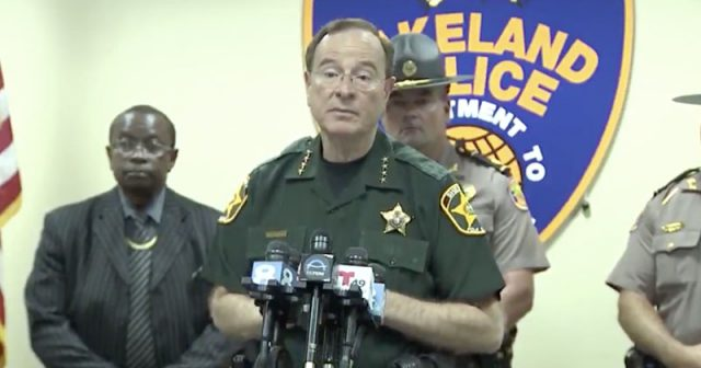 sheriff-warns-rioters-planning-to-raid-neighborhoods:-'i'm-highly-recommending'-residents-shoot-you-dead