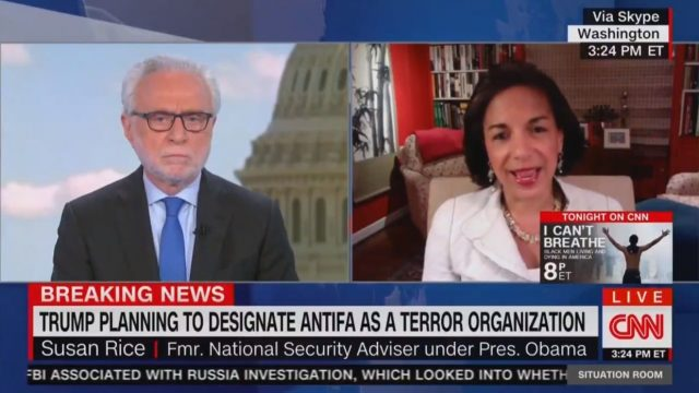 """serial-liar-susan-rice-to-cnn:-""""foreign-actors""""-behind-riots-(video)"""