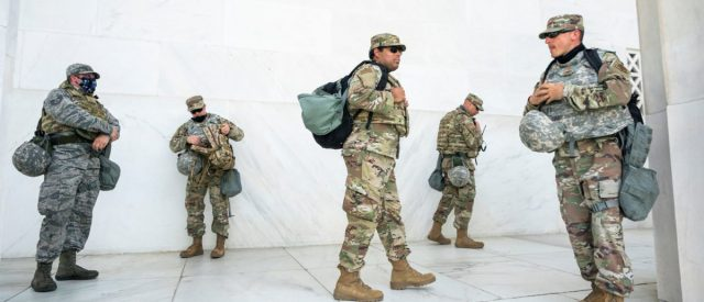 fact-check:-image-claims-to-show-national-guard-members-sleeping-on-the-streets-of-dc