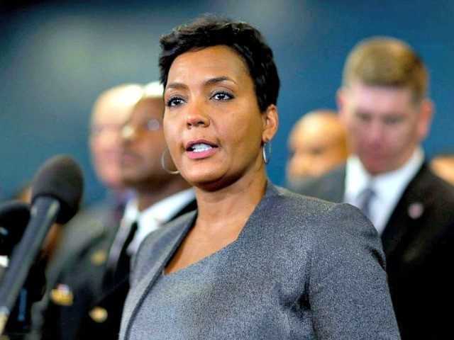 atlanta-mayor-bottoms:-our-police-morale-'is-down-tenfold'-–-'streets-won't-be-any-less-safe'-because-of-officers-calling-out