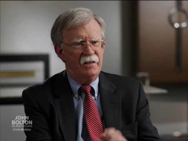 bolton:-'hope'-history-remembers-trump-as-'one-term-president-who-didn't-plunge-the-country-irretrievably-into-a-downward-spiral'