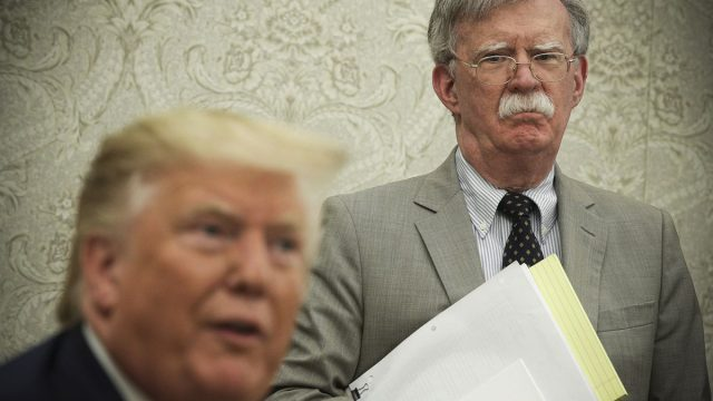 'wacko'-bolton-book-reveals-trump-refused-to-go-to-war,-pissing-off-the-swamp-(video)