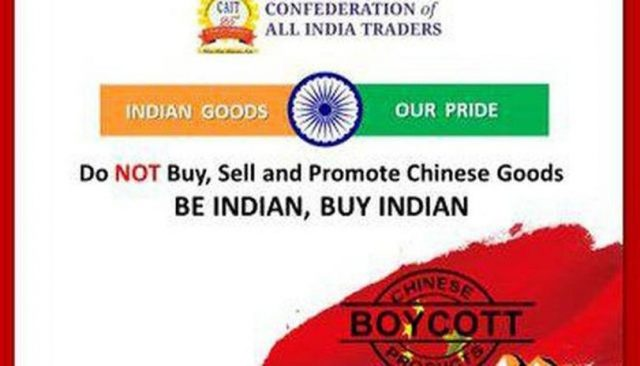 indian-boycott-of-chinese-goods-would-be-against-their-own-national-interests