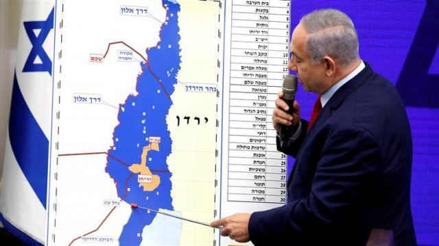 israel-awaits-us-authorization-to-annex-west-bank
