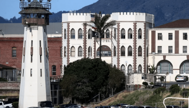 newsom-to-release-or-transfer-1,000-from-san-quentin