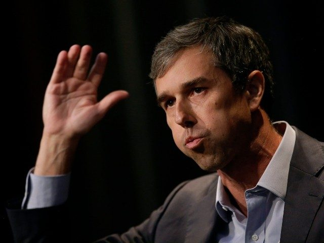 beto-o'rourke:-gop,-trump-administration-have-a-'death-cult-mentality'