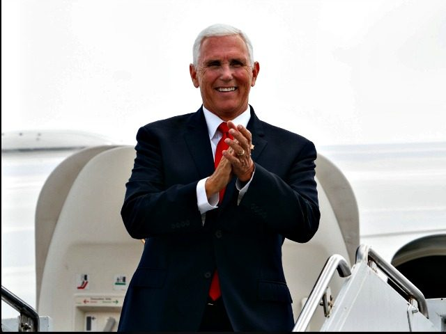 exclusive-—-pence:-only-thing-standing-between-america-and-agenda-of-far-left-is-4-more-years-of-president-donald-trump
