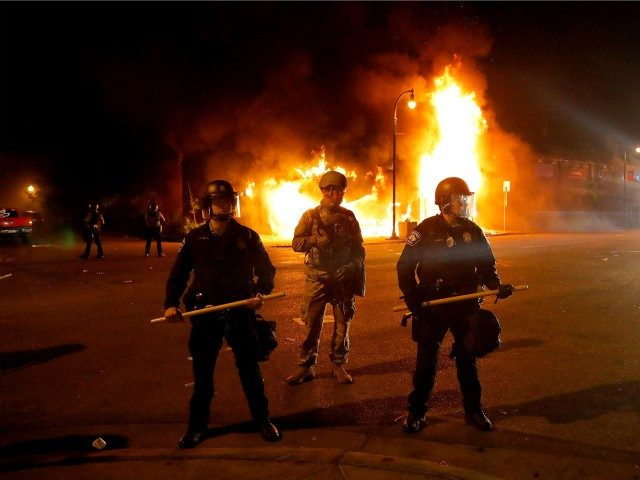 150-minneapolis-police-officers-want-'duty-disability'-for-ptsd-over-protests
