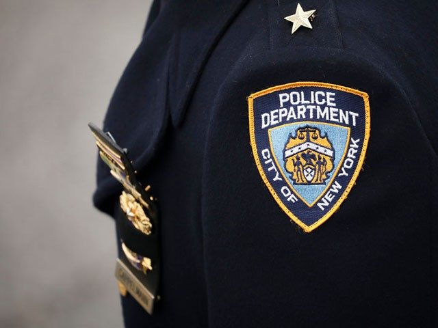video:-nypd-cop-placed-in-headlock-while-trying-to-disperse-crowd