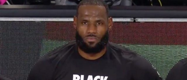 lebron-james-kneels-during-the-national-anthem