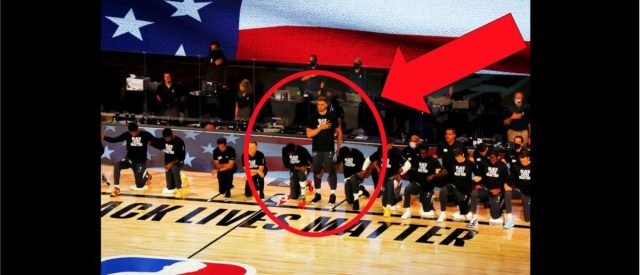 meyers-leonard-defends-standing-for-the-national-anthem,-cites-his-brother's-military-service