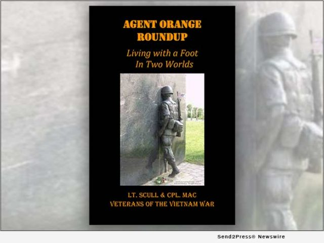news:-new-book-exposes-epidemic-in-'agent-orange-roundup:-living-with-a-foot-in-two-worlds'