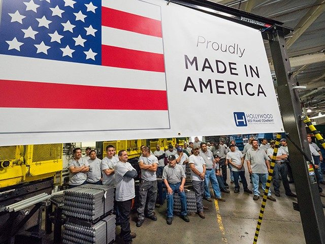 exclusive–white-house-deputy:-trump-looking-to-boost-us.-made-products