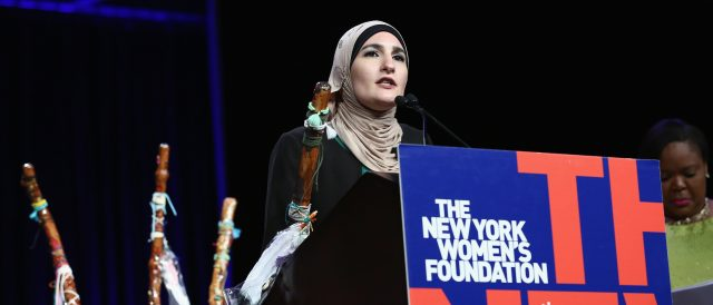 biden-condemns-former-women's-march-co-chair-linda-sarsour-after-she-appears-at-dnc
