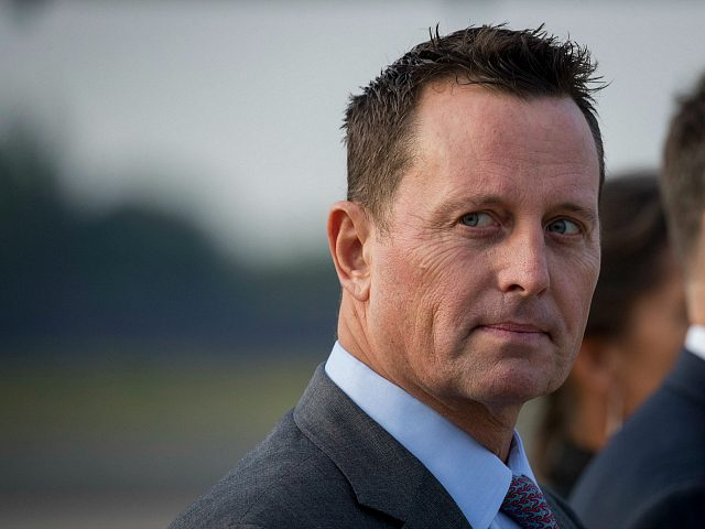 exclusive–-richard-grenell-on-trump:-'he-doesn't-play-identity-politics'