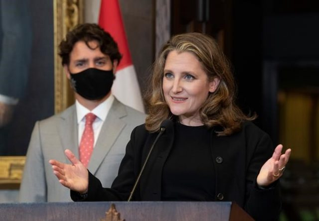 canada-shake-up.-trudeau-out,-freeland-in?-o'toole-to-lead-conservatives-(video)