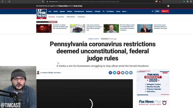democrats-face-reckoning-over-unconstitutional-lockdowns,-400k-people-sign-petition-against-whitmer