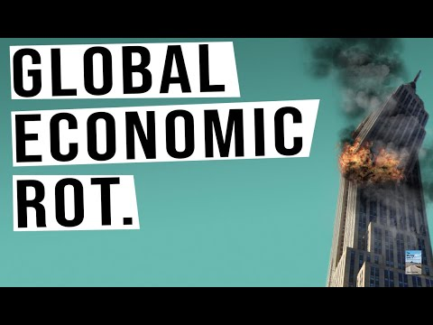 why-the-global-economy-can't-recover!-more-job-cuts,-recession,-and-rapidly-growing-debt