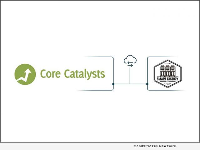 news:-core-catalysts-announces-partnership-to-launch-new-service-of-solving-cloud-sprawl