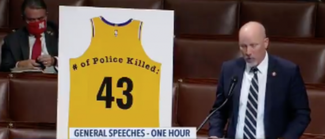 chip-roy-pays-tribute-to-43-law-enforcement-officers-who-have-died-so-far-this-year