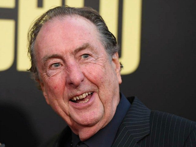 'monty-python'-star-eric-idle,-who-raised-money-for-biden,-repeatedly-compares-trump-to-hitler