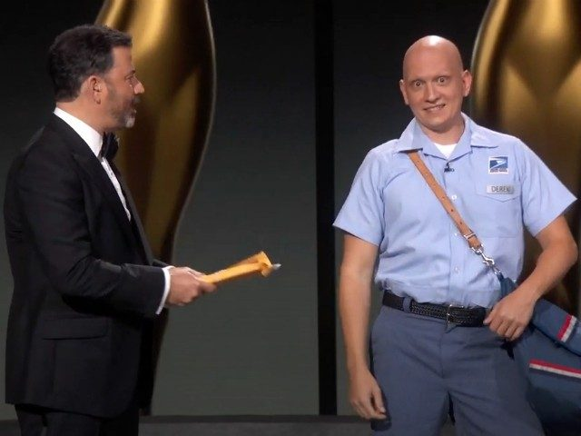 emmys:-actor-anthony-carrigan-pushes-vote-by-mail-with-jimmy-kimmel