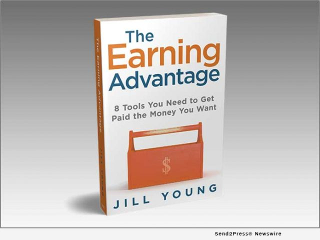 news:-dallas-author-and-speaker-teaches-employees-how-to-improve-themselves-and-their-workplaces-with-the-release-of-'the-earning-advantage'