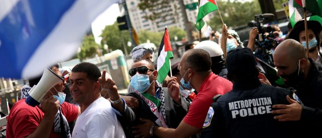 'day-of-rage'-protests-across-us-featured-support-for-palestinian-terrorists