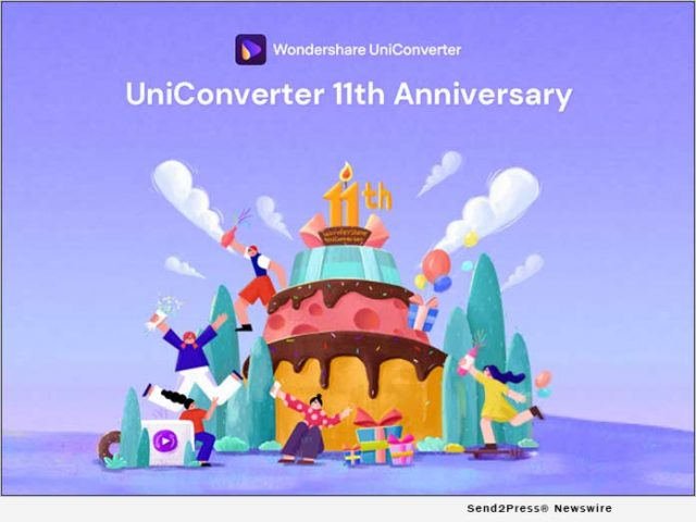 news:-uniconverter-celebrates-11th-anniversary