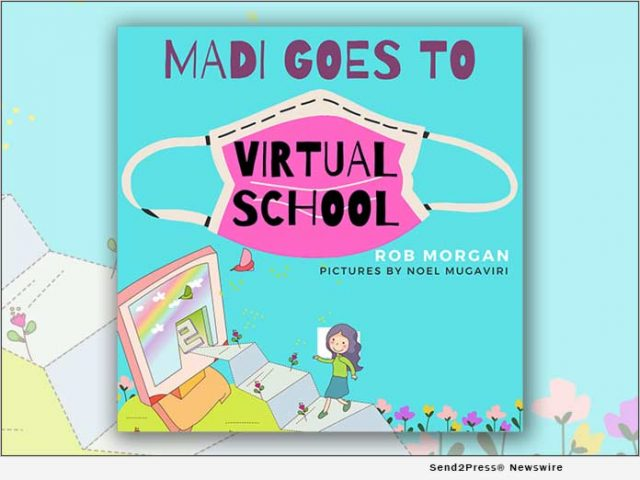 news:-as-schools-begin-virtually,-new-book-helps-ease-children's-fears-over-online-learning