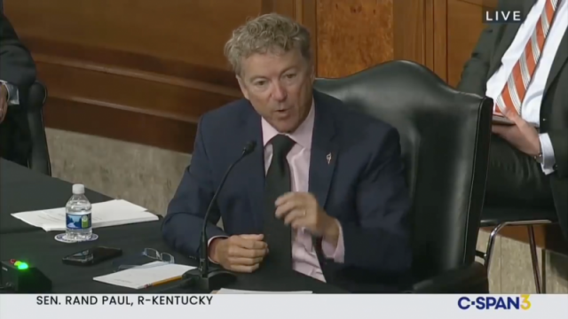 rand-paul-on-issues-from-no-knock-raids-to-arguing-covid-with-dr-fauci-[video]