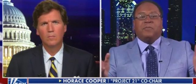 'this-is-a-radical-assault-on-our-criminal-justice-system':-horace-cooper-blasts-the-bail-project