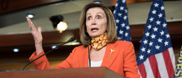 fact-check:-did-nancy-pelosi-say,-'employers-cutting-hours-is-a-good-thing'?