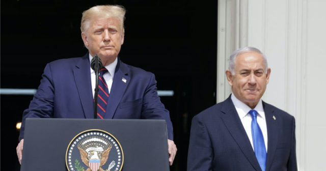 trump-admin-tells-sudan:-normalize-ties-with-israel-or-else-stay-on-terrorism-list