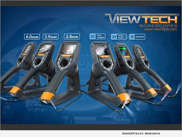 news:-inspection-tool-demand-increases-sales-of-viewtech-borescopes-vj-3-mechanical-articulating-video-borescope