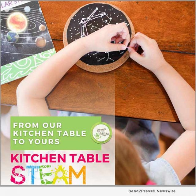 news:-green-kid-crafts-launches-kitchen-table-steam-to-support-families-this-fall