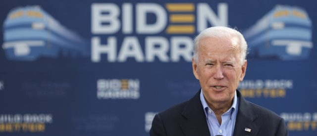 fact-check:-during-the-1st-presidential-debate,-did-joe-biden-say,-'if-you're-going-to-vote,-vote-early-and-vote-often'?