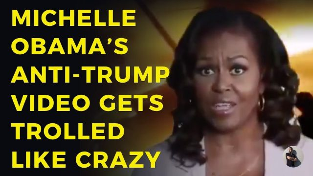michelle-obama's-anti-trump-video-gets-trolled-like-crazy