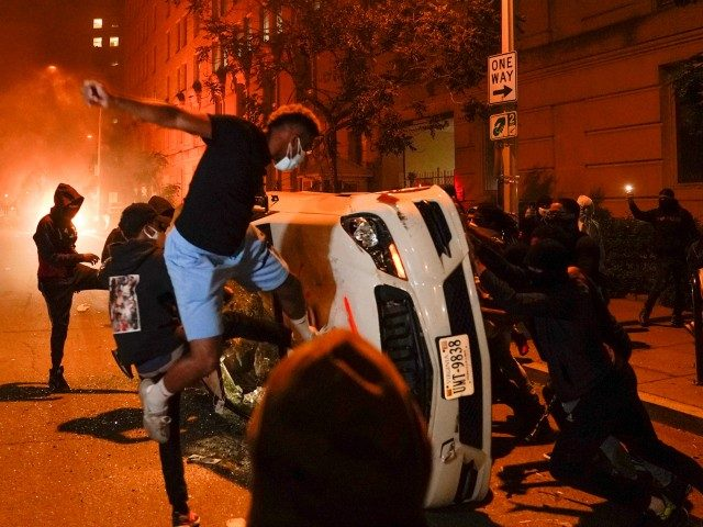 former-nypd-commissioner:-democrats-gave-their-cities-to-domestic-terrorists