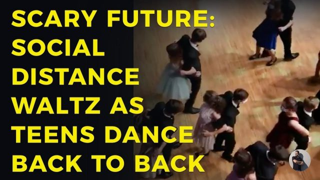 scary-future:-social-distance-waltz-as-teenagers-dance-back-to-back