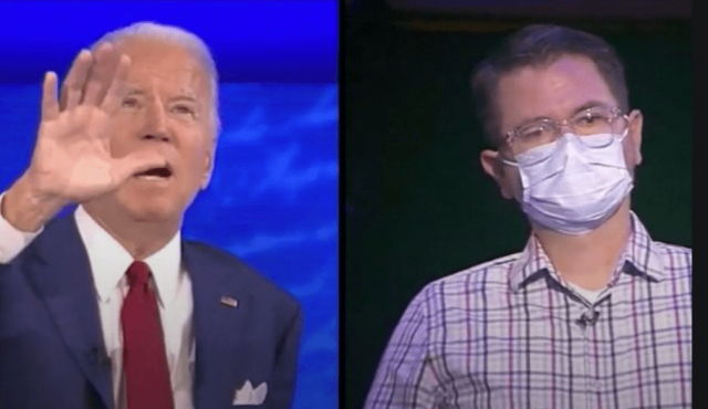 two-biden-town-hall-questioners-linked-to-prominent-democrats;-abc-news-failed-to-disclose-ties