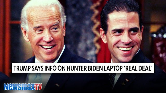 why-did-the-fbi-sit-on-hunter's-laptop?