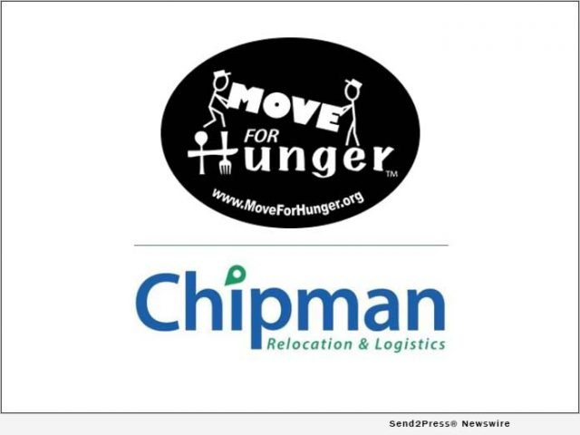 citizenwire:-chipman-relocation-&-logistics-and-move-for-hunger-announce-turkey-drive-to-fight-hunger-in-sacramento