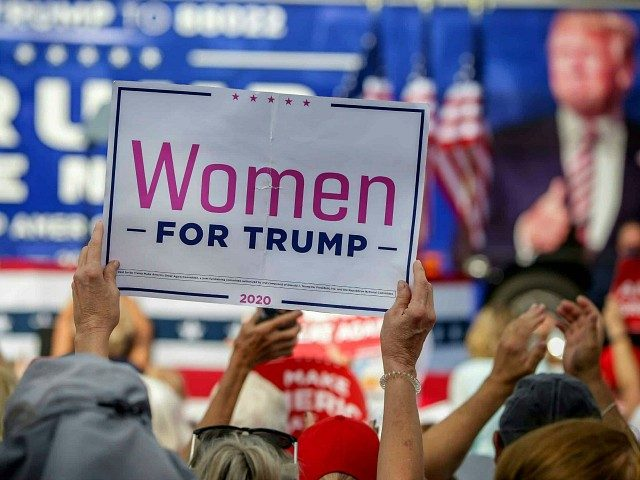 suburban-women-in-connecticut-rally-for-trump:-'silent-no-more'