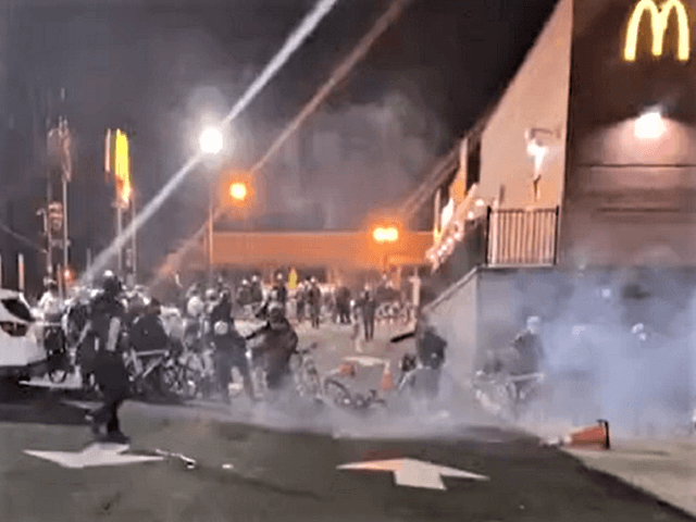 watch:-dc-cops-injured-by-protester's-fireworks