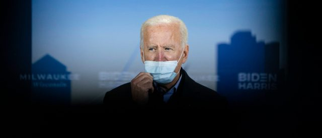 'absolutely-unsustainable':-joe-biden's-plans-would-increase-spending-by-$11-trillion-over-10-years,-report-says