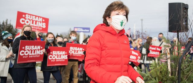 republican-maine-sen.-susan-collins-trailed-in-polls-for-months-before-winning-reelection-against-democratic-challenger